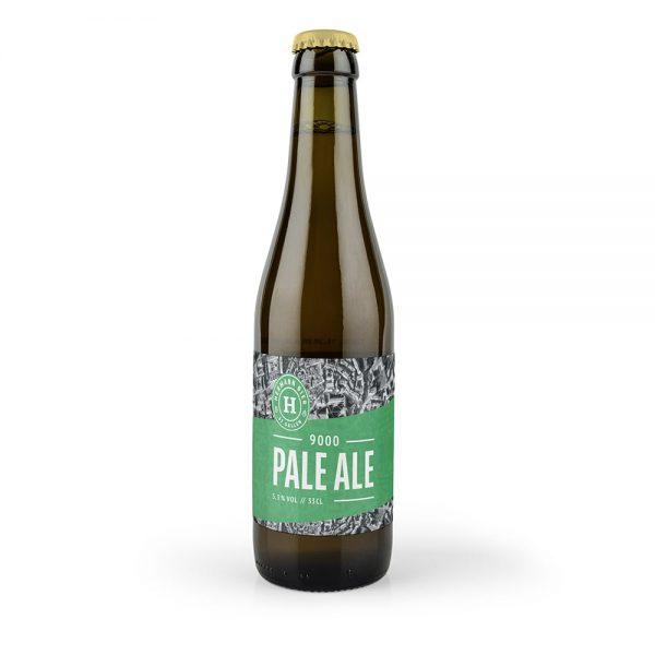 9000 Pale Ale