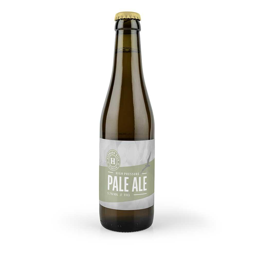 High Pressure Pale Ale
