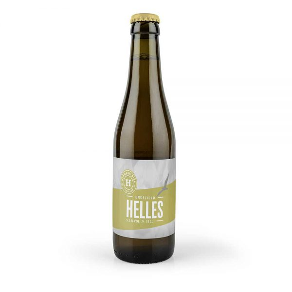 Undecided Helles